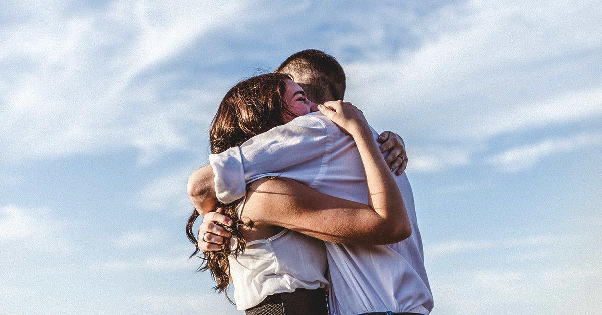man woman - 10 секретов женского счастья, как быть счастливой