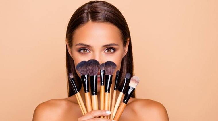 pravila letnego makiyazha - Правила летнего макияжа